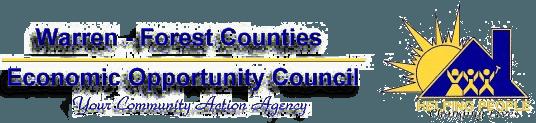 Warren Forest Counties EOC