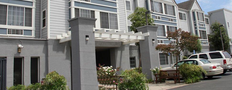 George Mcdonald Court Apartments for Seniors