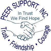 Peer Support Project Inc