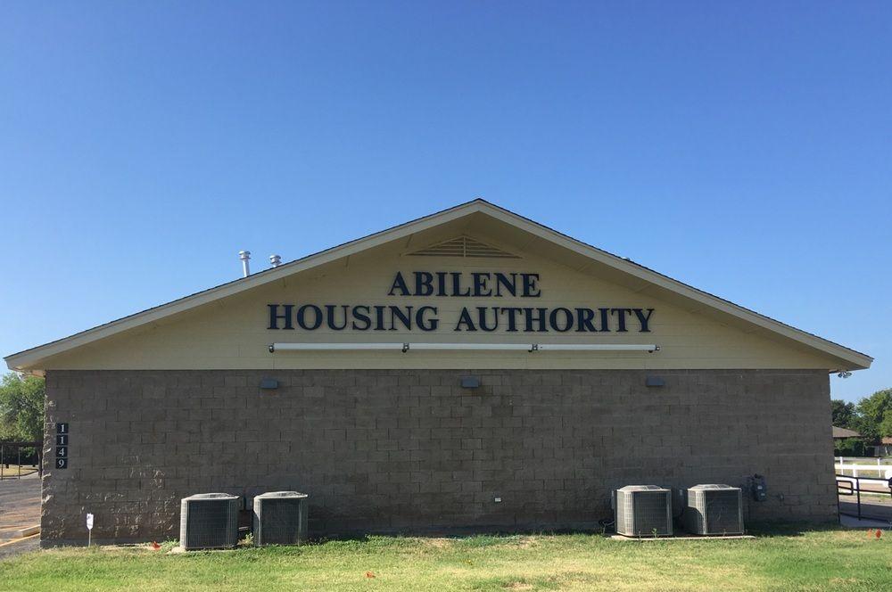 Abilene Housing Authority (Main Office)