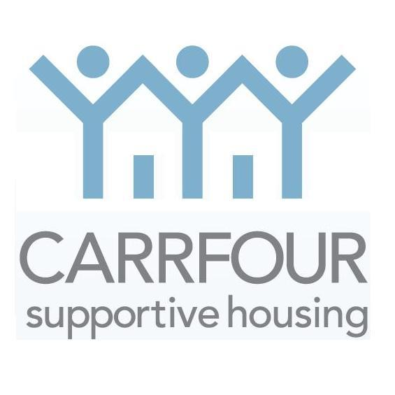 Carrfour Supportive Housing  Ž