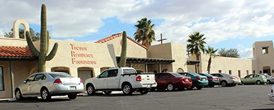 Tucson Residence Foundation