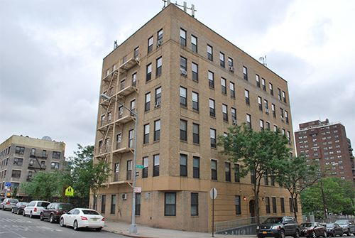 Nazareth Housing - Toole Center for Family Services and Outreach