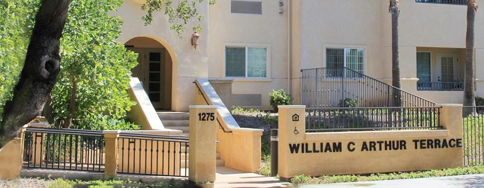 William C. Arthur Terrace Senior Apartments