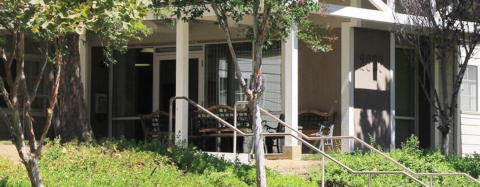 Clark Terrace Phase II Apartments for Seniors