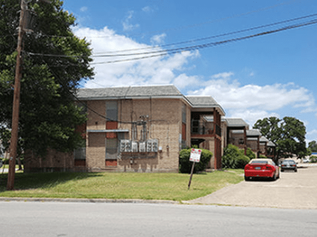 Twin City Mission Supportive Housing Program