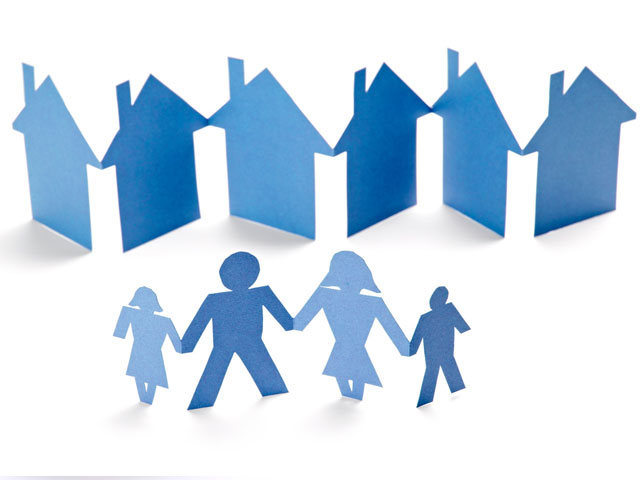 SBCS Supportive Housing I